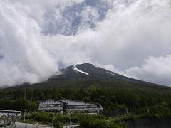 ラベンダー彩る河口湖ハーブフェスティバルと雲上の富士山五合目