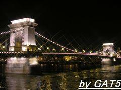 2007年東欧縦断一人旅~ハンガリー編~
