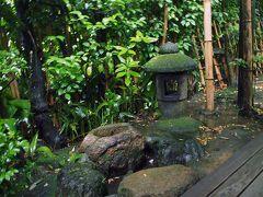 雨の国宝茶室「待庵」へ - Tai-an & Myoki-an in Ohyamazaki, Kyoto pref.