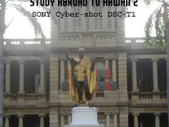 Study Abroad@Hawaii - Another Something!!