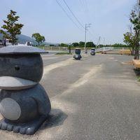 福岡のB級でマイナーな観光地めぐり0505 「河童の里」 ~田主丸・福岡~