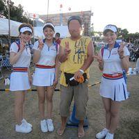 2010年7月沖縄旅行 その4 オリオンビアフェスト&石垣島非公式オフ会