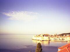 1999年10月ドイツ・クロアチア旅行記その2(ドブロブニク)