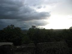 リストラ・リハビリ・心の旅 カンボジア シェムリアップ アンコール 長距離サイクリングとプノン・バケン
