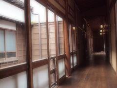 2010年6月 久しぶりの友人との旅行 伊東温泉 東海館を見学