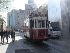 2006年5月トルコ旅行記その1(イスタンブール)