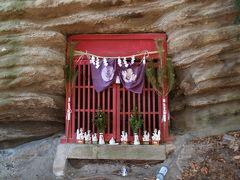 鎌倉の小祠