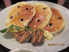 軽井沢へ朝食を楽しみに♪&買出し?!に行ってきました!