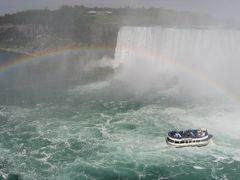 2009夏 トロント、ナイアガラ、ボストン、ニューヨークの旅③~ナイアガラオンザレイク~ Niagara-on-the-Lake