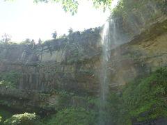 3連休で初めての石垣・西表・波照間の旅②西表島日帰りでカヌーと山登りで滝を満喫
