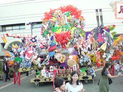 八戸三社大祭2009