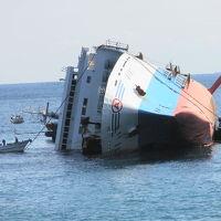 紀伊長島・港市とニュースの現場、そして秘湯へ
