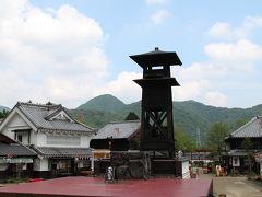 EDO WONDERLAND・日光江戸村にて祭り気分