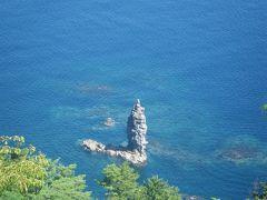 隠岐の島リベンジ