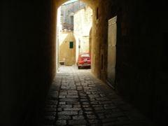 2010年7月 南イタリアで見かけたチンクェチェント