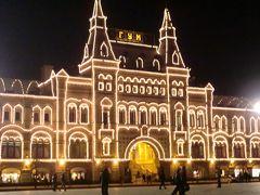 2010 #6 赤の広場の夜