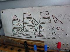 帆船 PALLADA