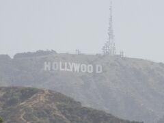 MLB観戦旅行@ロザンゼルス ③ハリウッドとパサディナ(2010年7月)