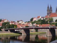 古の「ドイツ」を探す 中欧列車一人旅その6 ドレスデン・マイセン・ライプツィヒ