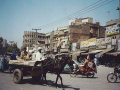 弾丸パキスタン0004 「ムガール帝国の都」 ~ラホール~