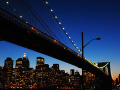 Life in New York - After Dark