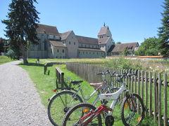 ドイツ・コンスタンツ(Konstanz)&ライヒェナウ島(Insel Reichenau)★日帰り レンタル自転車で島巡り★