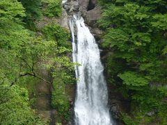 秋保大滝と二口渓谷(川遊び) 日帰りドライブ