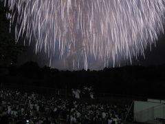 教祖祭PL花火芸術 2010