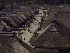 会津・若松・喜多方 懐かしの風景を求めて