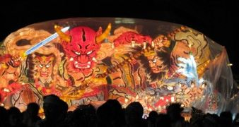 2009 青森ねぶた祭