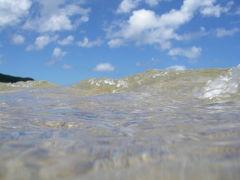 2010年夏の沖縄の旅 1回目
