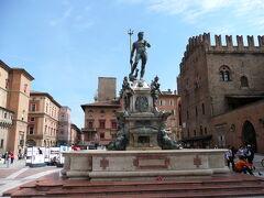 イタリア鉄道旅行、最高!- ヴェネツィアからボローニャへ