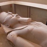 ギリシャ・トルコ・エジプト15日間No.33-エジプト:メンフィス観光