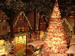 クリスマス市 IN ドイツ
