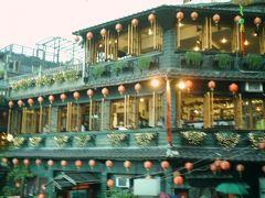 親友の住む台南へ~美味しい旅行