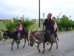 中国にすり寄る最貧国タジキスタン