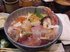 【静岡】東京からドライブ★海鮮丼をもとめて to伊東