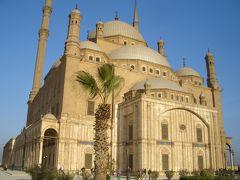 2009冬 念願のエジプト旅行 遺跡巡りを満喫7:カイロ観光から帰国の路