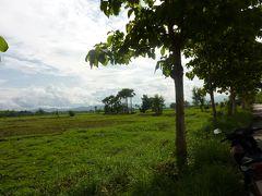 タイ北部・チェンマイ滞在記・・・その2、4トラ仲間との出会い・バイクツーリング