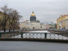2010 #8 サンクトペテルブルグの休日