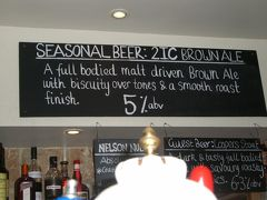 シドニーで飲んだビールはうまかった!