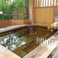 湯涌温泉の我が家の常宿