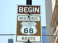 アメリカの母なる道ルート66横断とグランドサークルの旅