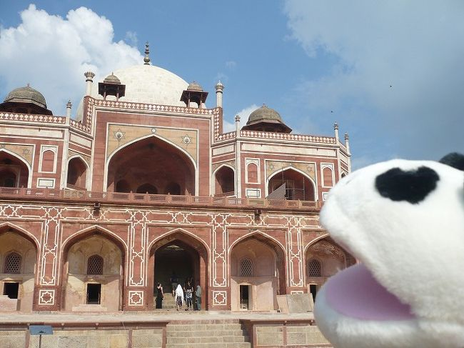 JALのマイルが貯まっていたので、夫婦で特典航空券を使ってインドの世界遺産を訪れました。<br />今回はマイルが相当貯まっていたので、奮発してビジネスクラスで予約を入れました。<br /><br />インドに行くにあたり、「空港を出たとたん、白タクドライバーにワラワラ〜と囲まれる」「乗ったタクシーは目的地に行ってくれない」など、怖い噂を沢山耳にしてしまっていたため、へっぴりなワタクシは、<br /> ・空港送迎<br /> ・ホテル宿泊全て(+朝食付き)<br /> ・アグラへの観光のドライバーとガイド<br />  (デリーとアグラ間の移動も含む)<br /><br />の3点セットをオリジナルツアーで組んでアレンジしてもらいました。<br /><br /> ・全ての夕食<br /> ・デリーでの行動<br /><br />については、フリーで動いたため、そこそこの自由度はあったと思います。<br /><br /><br />8月<br />● 6日 成田出発 (デリー泊)<br />● 7日 ニューデリー中心のデリー観光 (デリー泊)<br />  8日 アグラへ移動/アグラ観光 (アグラ泊)<br />  9日 ケオラデオ国立公園、ファテープル・シークリィ観光<br />    /デリーへ移動  (デリー泊)<br />  10日 オールド・デリー観光 出発 (機中泊)<br />  11日 成田着<br /><br /><br />