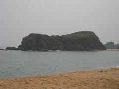 立岩キャンプ