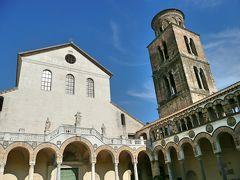 イタリア鉄道旅行、最高!- アマルフィの玄関、サレルノ街歩き