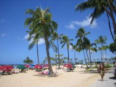 2008 ハワイ