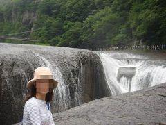 【群馬】東洋のナイアガラ☆吹割の滝