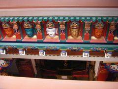 定光寺・瀬戸の旅1 日本初のチベット仏教の寺 「強巴林(チャンバリン)」