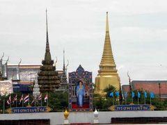 2010年8月/タイ/No.1 - チュラーロンコーン大王を訪ねるタイの旅